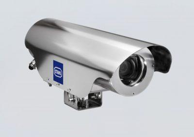Kamerat Ex-tiloihin