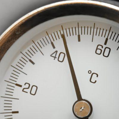 Lämpömittarit