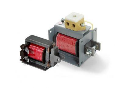 AC vaihtovirta sähkömagneetit